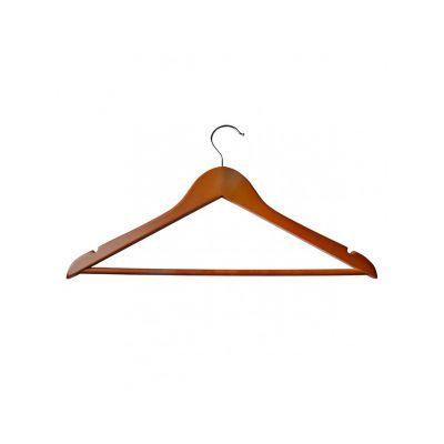 Вешалка EVERYDAY одежная, 44,5 х 23 х 1,2 см, ТМ МД
