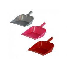 Совок для мусора LUX, 30,5 х 19 х 7 см, TM Zambak Plastik