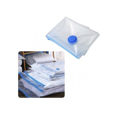 Пакет для вакуумной упаковки, PA+PE, 60х80 см, ТМ МД