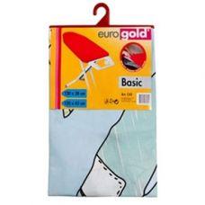 Чехол для гладильной доски EUROGOLD C42