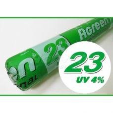 Агроволокно, плотность 23 (белое, рулон 1,6*100 м) Agreen