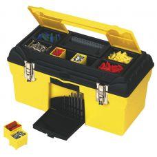 Ящик для инструмента с органайзером Stanley Condor 1-92-055