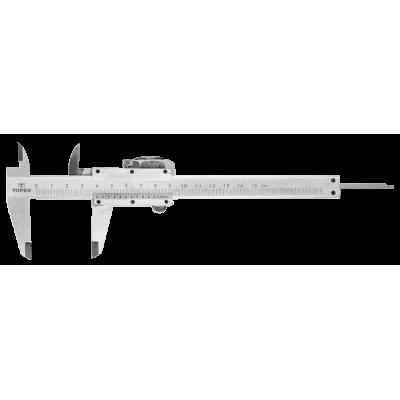 Штангенциркуль 150 мм TOPEX 31C615