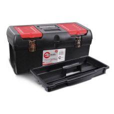 Ящик для инструентов с металическими замками Интертул