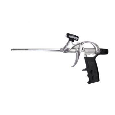 Пистолет для пены монтажной BUDMONSTER BM-121
