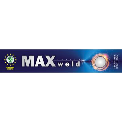 Электроды MAX weld РЦ