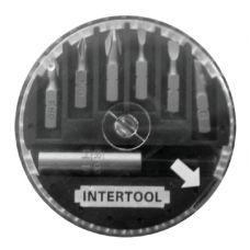 Насадки для отверток INTERTOOL VT-5000