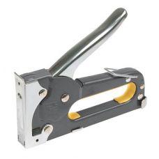 Степлер для скоб G 4-8 металлическая ручка TOPEX