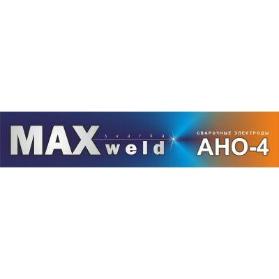 Электроды MAX weld АНО 4