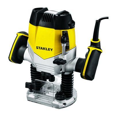 Фрезер ручной электрический Stanley STRR1200