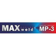 Электроды MAX weld МР-3