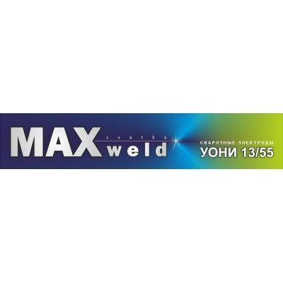 Электроды MAX weld УОНI 13/55