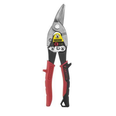 Ножницы для резки металла левые 250 мм Stanley FatMax Aviation 2-14-562