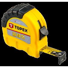 Рулетка 5 м TOPEX 27C305