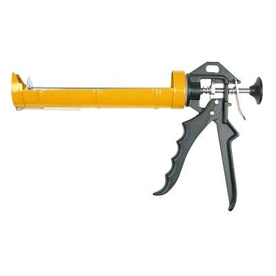 Пистолет для герметиков стальной TOPEX