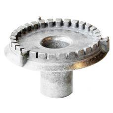 Горелка на газовую плиту 70 мм Украина