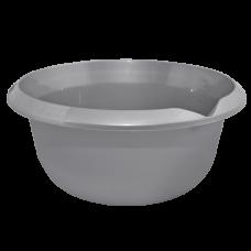 Миска 2,75 л (серый) Алеана 167006