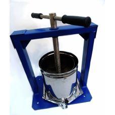 Пресс для сока (соковыжималка) 6 л Вилен