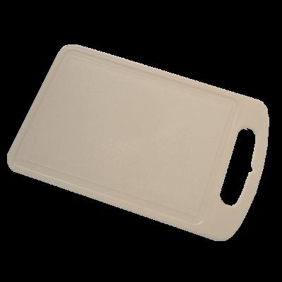 Доска разделочная 35*25 см (бежевый) Алеана 168029
