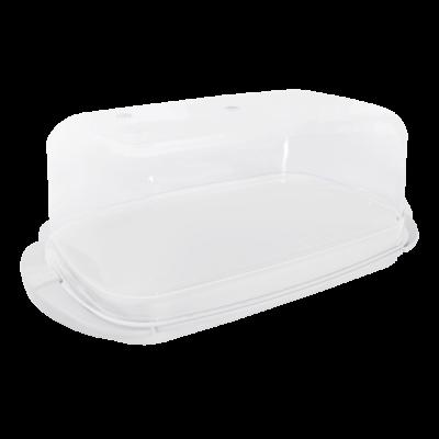 Масленка (белый) Алеана 167009