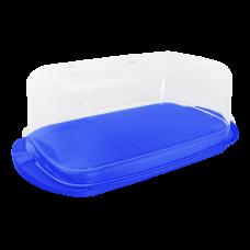 Масленка (синий) Алеана 167009