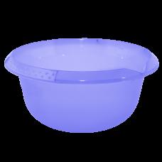 Миска 2,75 л (фиолетовый прозрачный) Алеана 167006