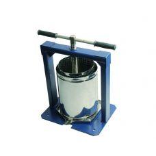 Пресс для сока (соковыжималка) 10 л Вилен