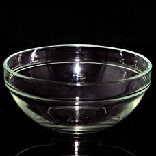 Салатник стеклянный SnT 9200