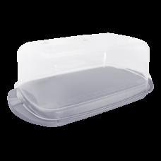 Масленка (серый) Алеана 167009