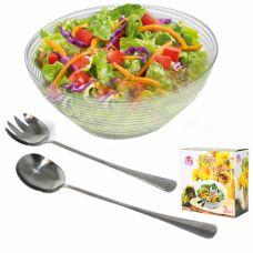 Набор для салата (салатников) 3 предмета SnT 9209