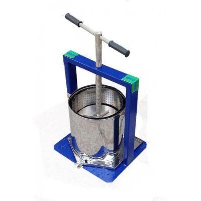 Пресс для сока (соковыжималка) Вилен 15 л