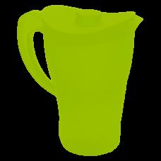 Кувшин с крышкой 2 л (оливковый) Алеана 168033