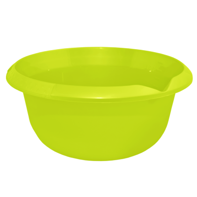 Миска 3,75 л (оливковый) Алеана 167007