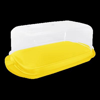 Масленка (тёмно-жёлтый) Алеана 167009