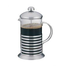 Пресс заварник-кофейник стеклянный Maestro MR 1662-600