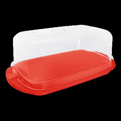 Масленка (красный бархат) Алеана 167009