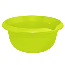 Миска 1,75 л (оливковый) Алеана 167005