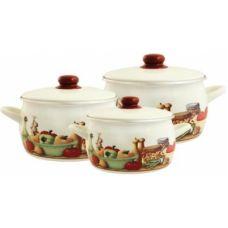 Набор посуды Metrot Виладжио 2363