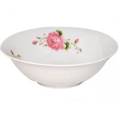 Салатник 17,5 см Розовая роза SnT 3078-902