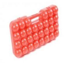 Лоток для яиц пластмассовый на 20 шт.