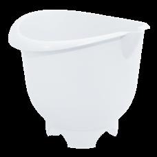 Емкость для миксера 1 л (белый) Алеана 168021