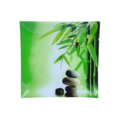 """Фруктовница """"Зеленый бамбук"""", 6 шт."""