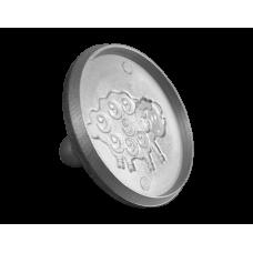 Печать для выпечки печенья Барашек ПроЛис Пп-003