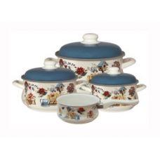 Набор посуды Metrot Дача 2466