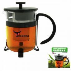 Заварочный чайник 760 мл Snt 9012