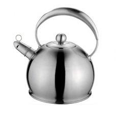 Чайник со свистком на, 3 л. (MR 1330)