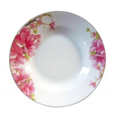 Тарелка для холодца 23 см Сакура SnT 30823