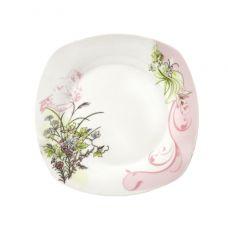 "Тарелка мелкая ""Фламинго"""