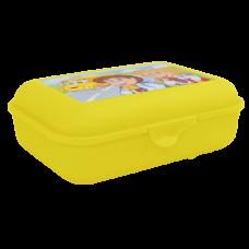 Бутербродница Ланч (темно-жёлтый) Алеана 167400
