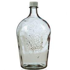 Бутылка (бутыль для вина) 4,5 л Ровоам